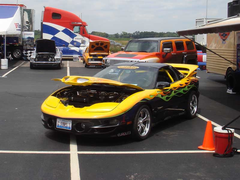 G-Force Trans Am